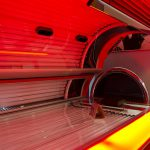 Sauna infrared - spalanie kalorii