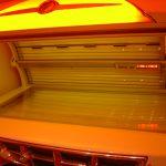 Zalety opalania się w solarium