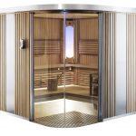 Recenzja pieca do sauny Tylö Expression Combi Cooper
